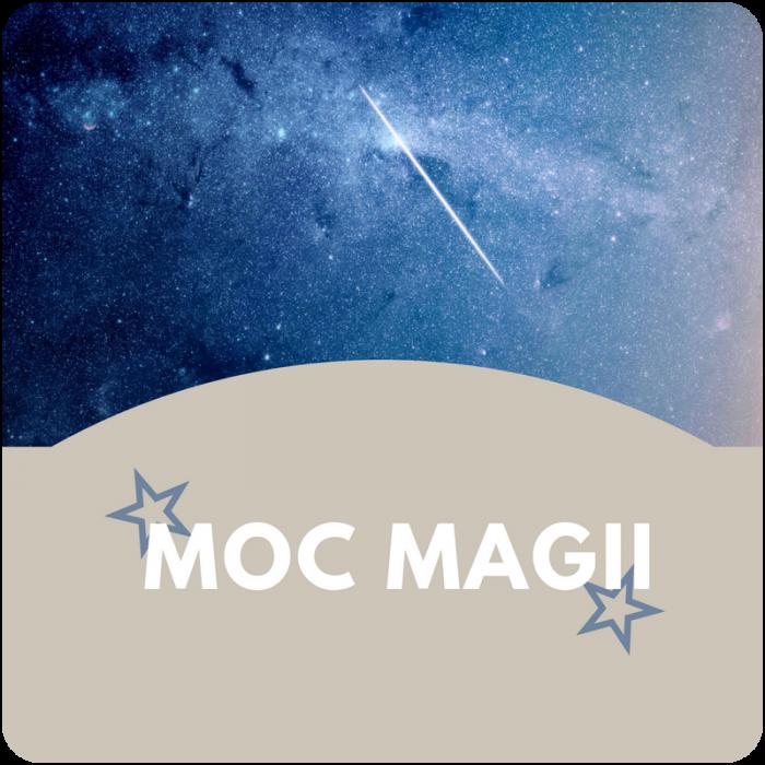MOC MAGII